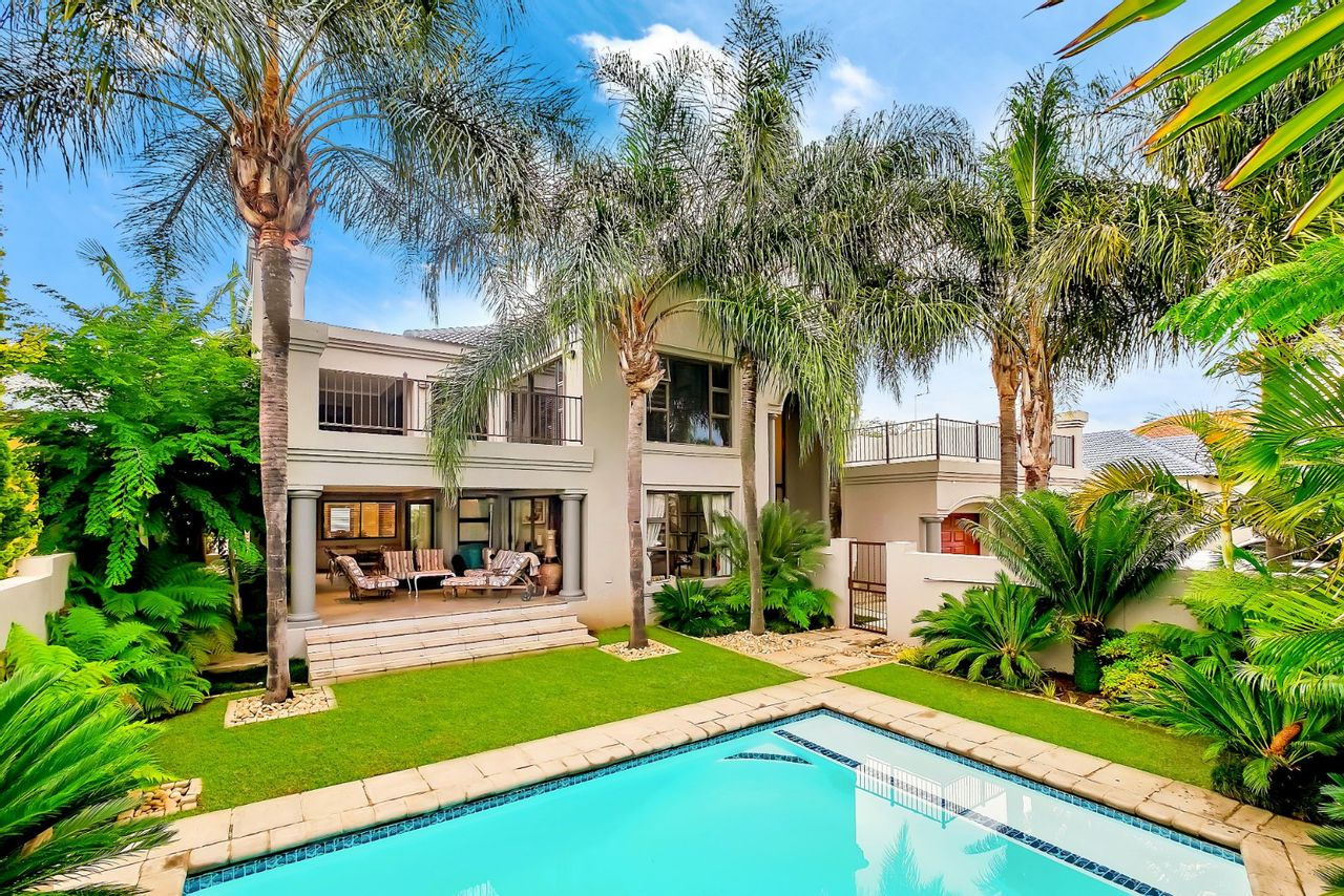 4 Bedroom House Sold in Eagle Canyon Golf Estate