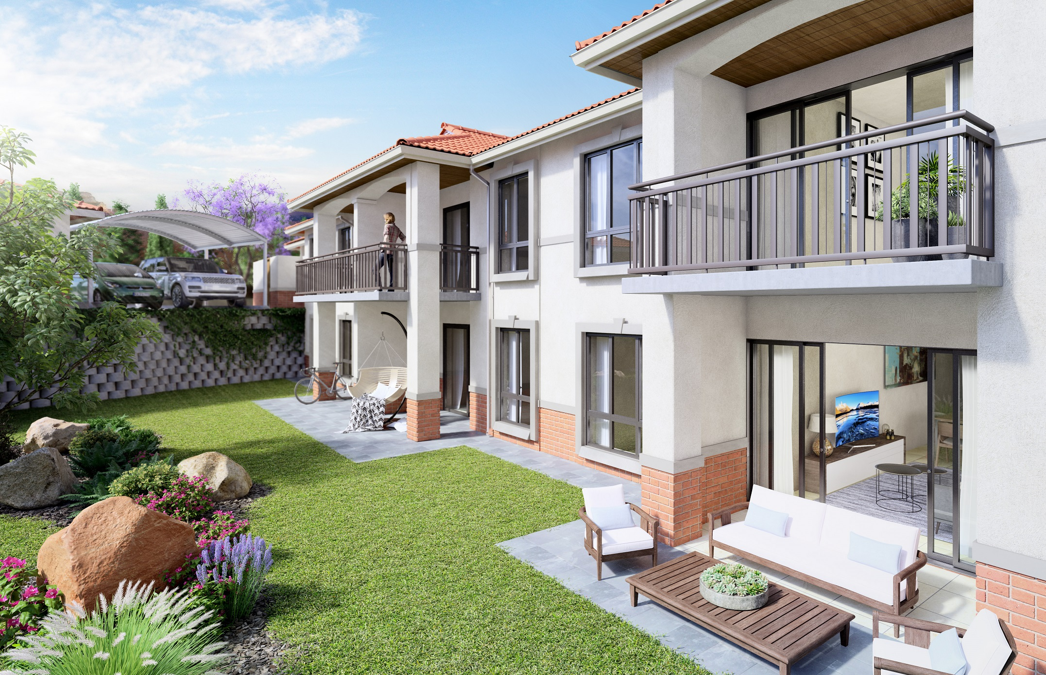 Pretoria East retirement developments sought-after | Seeff Property